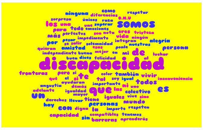 Celebración Del Día De La Discapacidad Que Viva La Banda